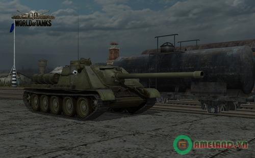 World of Tanks công bố ngày mở cửa open beta 2