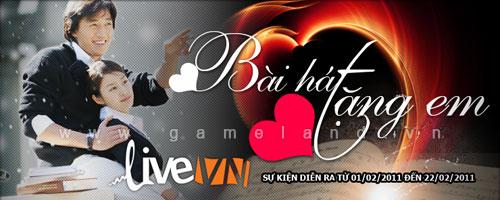 Game thủ đón Valentine hồng cùng Netgame Asia 4