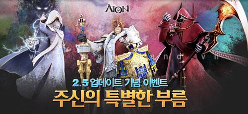 8 MMO Hàn Quốc đáng để chơi trong năm 2011 8