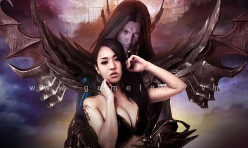 8 MMO Hàn Quốc đáng để chơi trong năm 2011 7