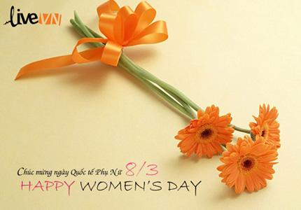 Netgame Asia chào đón ngày Quốc tế Phụ nữ 1