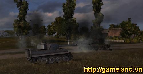 World of Tanks được đề cử giải Nobel Hòa bình 2011 2
