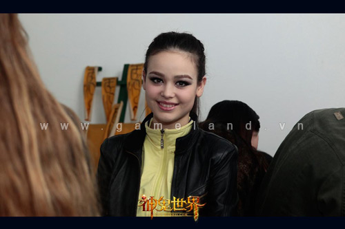 Thế Giới Thần Quỷ: Thập đại mỹ nhân tới Bắc Kinh 9