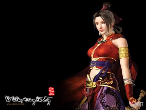 Game online và cuộc chiến văn hóa 3
