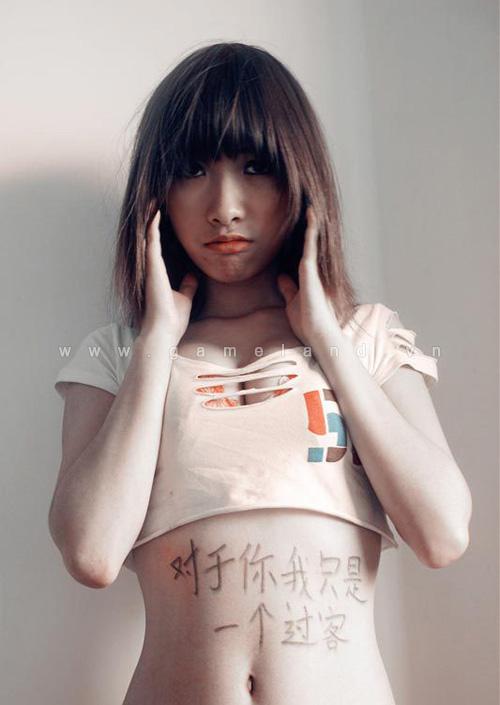 """Game thủ Trung Quốc """"phát cuồng"""" vì Võ Lâm Chí Tôn 20"""