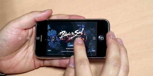 Xuất hiện các công ty mới phát hành game mobile 4
