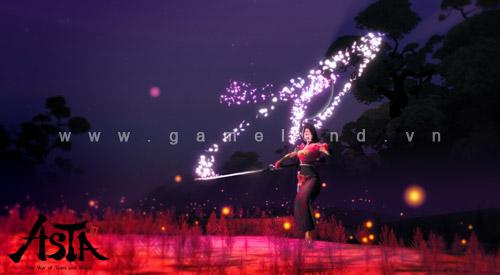 """NHN """"nhá hàng"""" về ASTA trước thềm Gamescom 2011 10"""