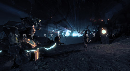"""NHN """"nhá hàng"""" về ASTA trước thềm Gamescom 2011 11"""