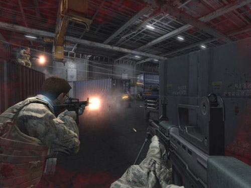Tìm hiểu các tính năng mới của Special Force II 2