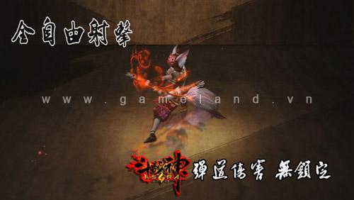 ChinaJoy 2011: Asura công bố lớp nhân vật mới 4