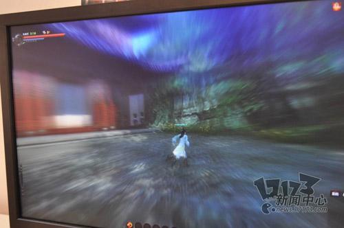 ChinaJoy 2011: Xem cận cảnh Cửu Âm Chân Kinh 10