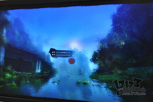 ChinaJoy 2011: Xem cận cảnh Cửu Âm Chân Kinh 2