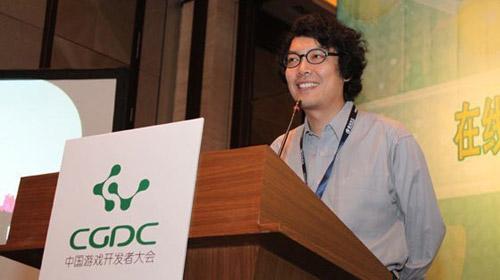 ChinaJoy 2011: Trò chuyện cùng cha đẻ Linage 2