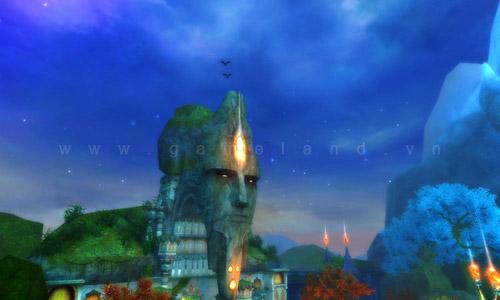 Địa danh mới trong Thế Giới Hoàn Mỹ 2012 5