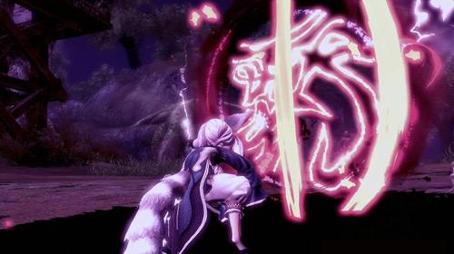 Lớp nhân vật thứ sáu của Blade & Soul là Summoner 2