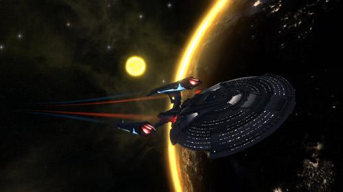 Star Trek Online sẽ có bản miễn phí trong năm nay 1