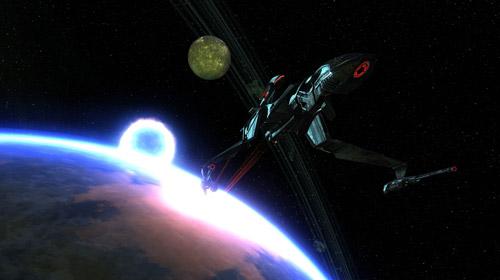 Star Trek Online sẽ có bản miễn phí trong năm nay 2