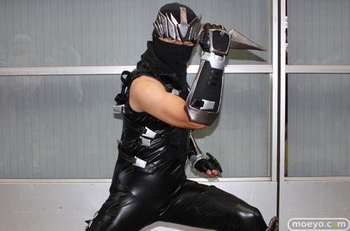 Chiêm ngưỡng các bộ cosplay ấn tượng tại TGS 2011 14