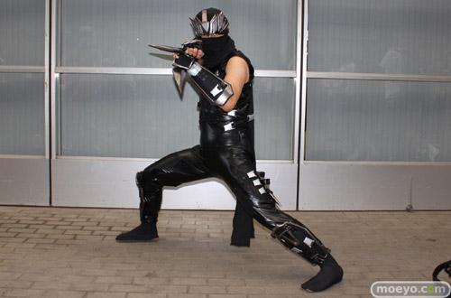Chiêm ngưỡng các bộ cosplay ấn tượng tại TGS 2011 15
