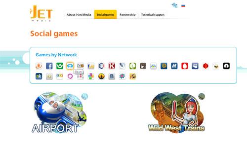Mạng Việt Nam ngừng dịch vụ game của I-Jet Media 1