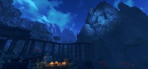 XL Games công bố loạt ảnh mới của ArcheAge 5