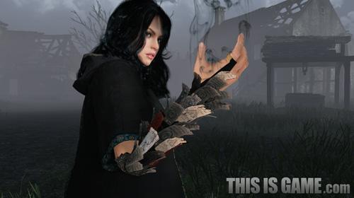 Black Desert: Thêm một MMOARPG khủng từ Hàn Quốc 2