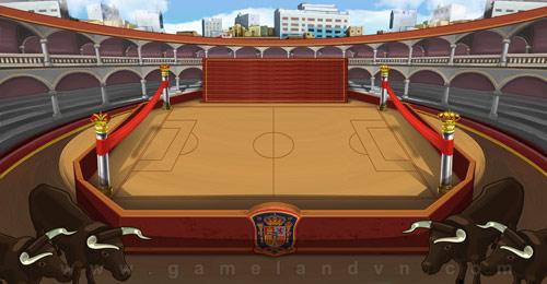 Kungfu Bóng Đá: Ngắm những sân vận động đẹp như mơ 9