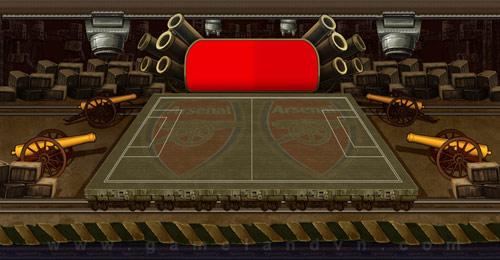 Kungfu Bóng Đá: Ngắm những sân vận động đẹp như mơ 3