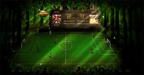 Kungfu Bóng Đá: Ngắm những sân vận động đẹp như mơ 11
