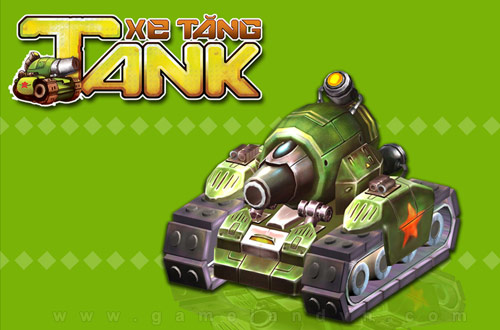 Tank Online chào 2012 bằng phiên bản mới 1