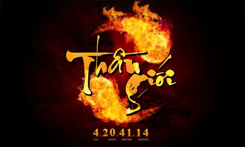 Thần Giới là tên Việt hóa của Thần Ma Già Thiên 3