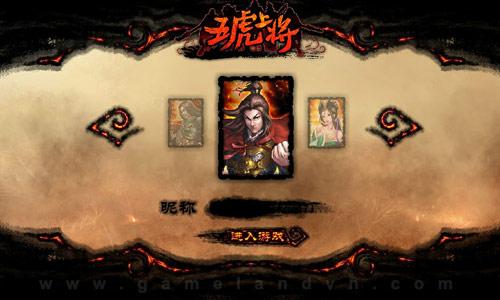 Ngũ Hổ Thượng Khương: Chiến thuật lạ với bài ma thuật 3