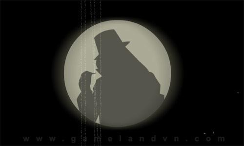 VTC Game tung trang giới thiệu game mới đầy bí ẩn 3
