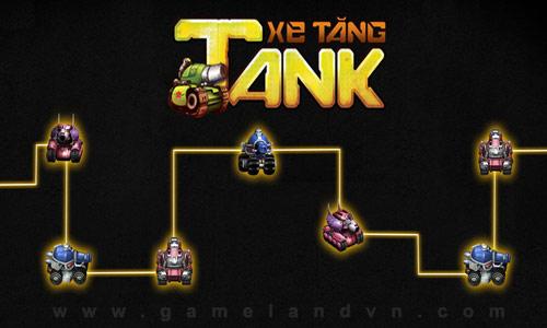 """Tank Online cập nhật phiên bản """"Vượt ải Trường Quan"""" 2"""