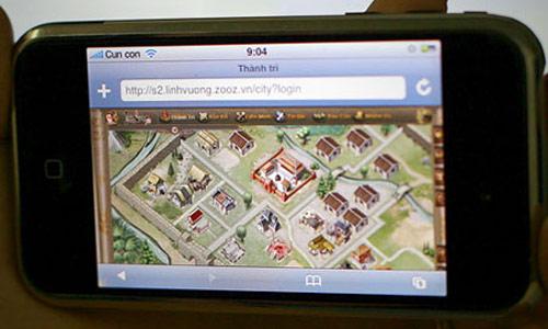 Webgame sẽ tiếp tục phát triển mạnh trong năm 2012 5
