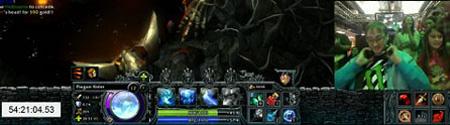 Game thủ Heroes of Newerth lập kỉ lục thế giới mới 3