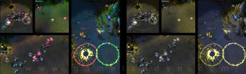 League of Legends có chế độ chơi cho người mù màu 2