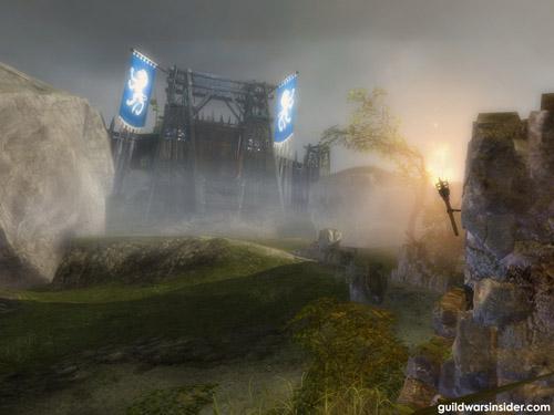 Guild Wars 2 lộ diện hình ảnh chiến trường thi đấu PvP 3
