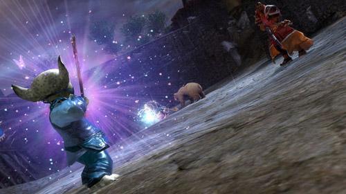 Guild Wars 2 tiếp tục lộ diện ảnh thi đấu PvP 6