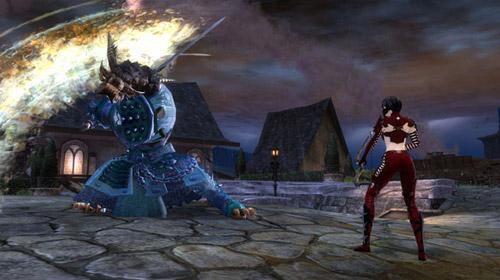 Guild Wars 2 tiếp tục lộ diện ảnh thi đấu PvP 7