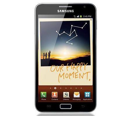 Tây Du Ký: Samsung Galaxy Note N7000 đã có chủ 2