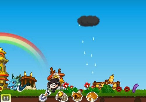 Ninja ra mắt hệ thống xây dựng nông trại 5