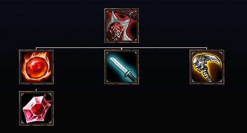 Chiến Thần hé lộ thay đổi về trang bị trong phiên bản mới 2