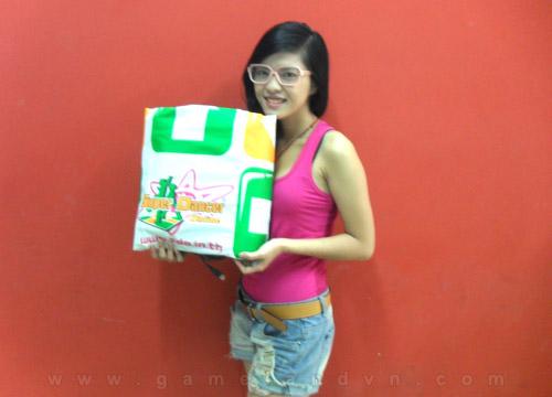 Làng game Việt ấm áp với chuỗi sự kiện đón Valentine 11