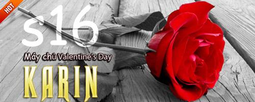 Làng game Việt ấm áp với chuỗi sự kiện đón Valentine 9