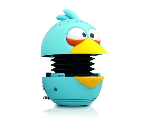 Bộ sưu tập loa di động phong cách Angry Birds 12