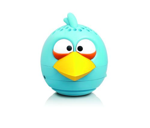 Bộ sưu tập loa di động phong cách Angry Birds 13