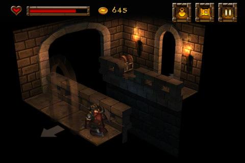 Dwarf Quest chưa thực sự hay như mong đợi 2