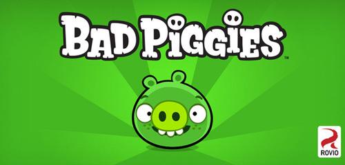 """""""Chim điên"""" bị tuyệt chủng trong Bad Piggies 2"""