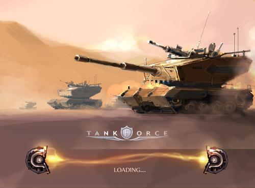 Tank Force: Dự án game thuần Việt đang kêu gọi đầu tư 3